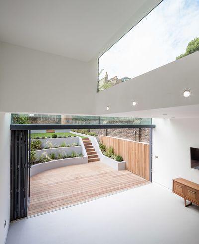 Modern House Design & Architecture _ The Urbanist Lab Home Design