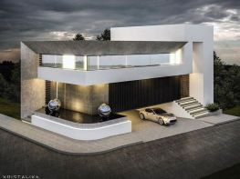 Semplice House by Kristalika. Be inspired by leading architects. _architect _architecture _design _home _mydubai _