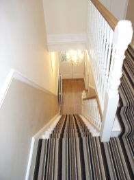 Best images_ photos and pictures about stair carpet ideas _staircarpet Related Search_ stair carpet (13)