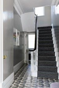 Best images_ photos and pictures about stylish stair carpet ideas _staircarpet _redstaircarpet _st (3)
