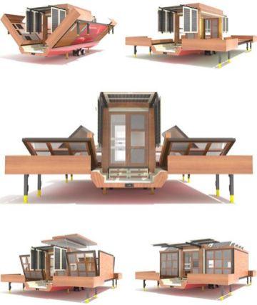 ΤΡΟΧΟΒΙΛΕΣ. Κατοικίες χωρίς οικοδομική άδεια