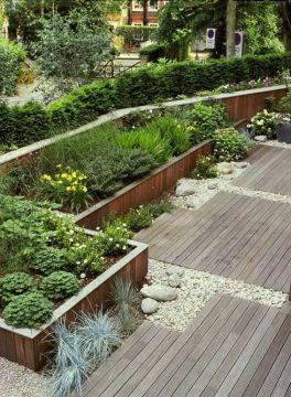 11 damn good decking designs to transform your garden