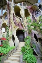 15 Strange and Unusual Homes you have never seen _ Incredible Pictures