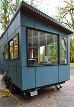 16ft Verve Lux Tiny House by TruForm Tiny 0019