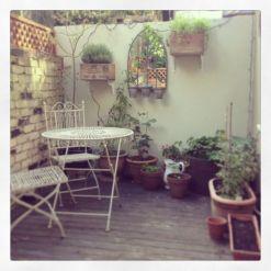 20 υπέροχες ιδέες για να βάλετε τους καθρέφτες στον κήπο_ _ Φτιάξτο μόνος σου _ Κατασκευές DIY _ Do