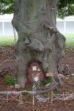 2009 Faerie Houses at the Florence Griswold Museum...and they are coming back October 2012_