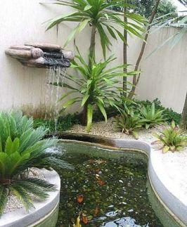 (49_) Front Yard Landscaping Ideas _ Simple Design for Garden & Beds _homeoutdoor _outdoorliving _la (2)