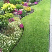 38 Amazingly Green Front-yard & Backyard Landscaping Ideas