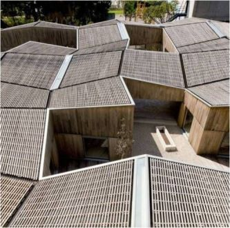 8 Appreciate Cool Ideas_ Dark Metal Roofing roofing architecture window.Patio Roofing Corrugated steel roofing inspiration.Shed Roofing Exterior..