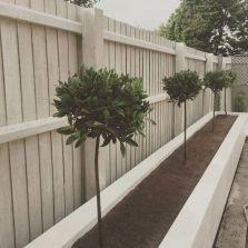 80 Awesome Modern Garden Fence Design For Summer Ideas (58) _ worldecor.co