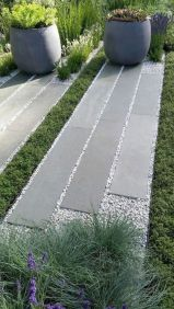 91_ Beauty Low Maintenance Front Yard Landscaping Ideas _landscapingwithrocks _landscapingfrontyard