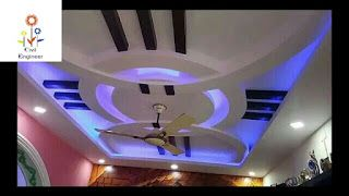 Amazing False Ceiling Design images _ Interior Design images
