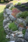 Amazing Modern Rock Garden Ideas For Backyard (35)