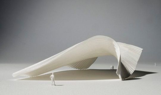 Architectural Model I _ Flickr _ Photo Sharing_