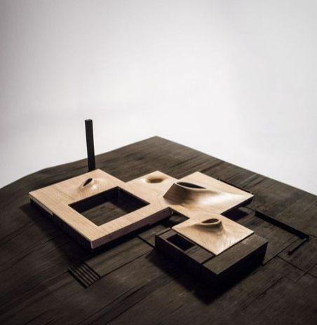 "Arvo Pärt Centre ""Between Stone & Sky"" Allied Works Architecture Location_ Laulasmaa_ Estonia"