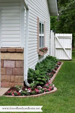 Best pictures_ images and photos about front yard landscaping ideas _homedecor _gardendecor _garden (15)