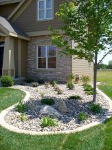 Best pictures_ images and photos about front yard landscaping ideas with perennials _homedecor _gar (27)