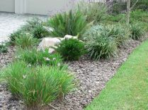 Best pictures_ images and photos about small front yard landscaping ideas _homedecor _gardendecor _