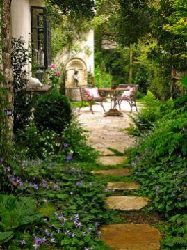 Biddlestone Garden _ Flickr _ Photo Sharing_