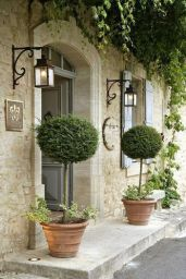 COME SEE these White House Exteriors With Traditional Architecture_ _houseexterior _whitehouses _hou