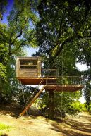 Cabins in the Canopy_ 13 Modern Tree Houses by Baumraum _ 3 _ Urbanist