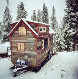 Can you rely on solar power for your Tiny House RV_ The short answer is_ YES_ but you_ll need to det.