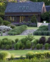 Cheap landscaping ideas for your front yard that will inspire you (31)