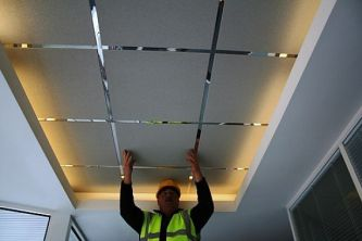 Contemporary False Ceiling false ceiling office san francisco.False Ceiling Living Room Circle false ceiling modern decorating ideas.False Ceiling Bedroom Simple..