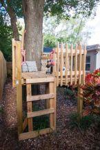 DIY Treehouse. I think we have plenty of potential spots_