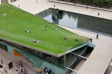 Diller Scofidio _ Renfroen el Lincoln Center New York. Un nuevo pabellón en la plaza norte del Licoln Center para albergar un pabellón de c...