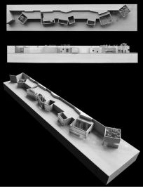 Gallery _ Momentary City _ CR Land Hefei Dongdajie Sales Pavilion _ Vector Architects _ 22