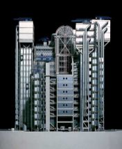Gallery of AD Classics_ Lloyd_s of London Building _ Richard Rogers _ 14