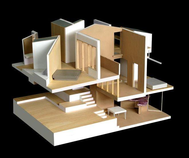 Amazing Architectural Model