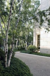 Gravel Driveway Landscaping Ideas