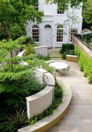 Known as the _horticultural Oscars__ the SGD awards celebrate the very best in garden design