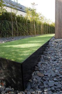 L'acier corten est un matériau idéal de décoration pour vos jardins et vos aménagements extérieurs. Résistent aux conditions extrêmes _