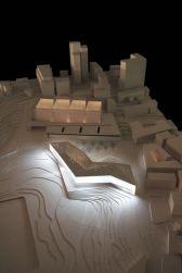 Museum of Tolerance in Jerusalem _ Chyutin Architects_Courtesy of Chyutin Architects