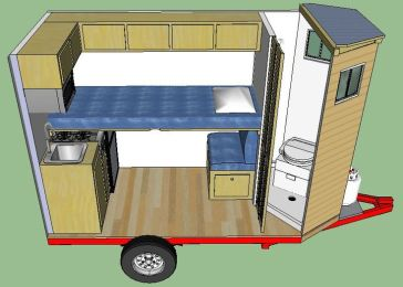 Off Grid Projects _ Simple Solar Homesteading