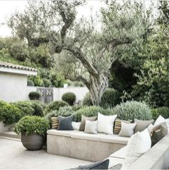 Our obsession with formal gardens continues. Whether French…