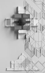Palladio Virtual Exhibition _ Peter Eisenman with the Yale School of Architecture