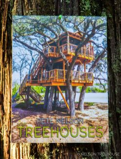 Pete Nelson_s 2018 Treehouse Calendar – Be in a Tree