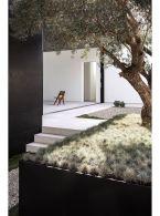 Precisely organised garden _ _styleminimalism _outdoorsliving