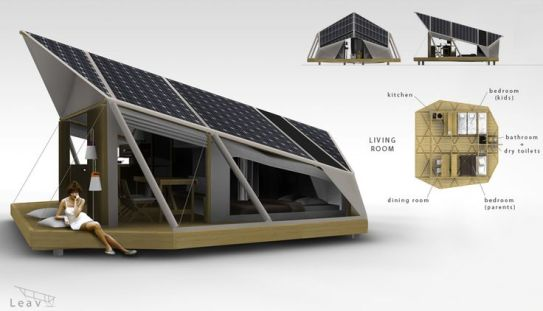 Solar_Powered Tent Concept Makes Roughing It a Little Less Rough _ Gadget Lab _ Wired.com