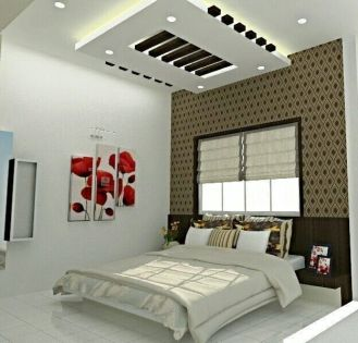 Stylish Modern Ceiling Design Ideas _ Engineering Basic (12)