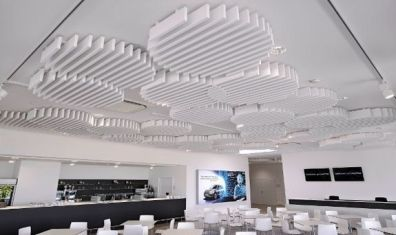 Stylish Modern Ceiling Design Ideas _ Engineering Basic (18)