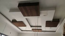 Stylish Modern Ceiling Design Ideas _ Engineering Basic (32)