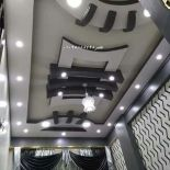 Stylish Modern Ceiling Design Ideas _ Engineering Basic (34)