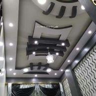 Stylish Modern Ceiling Design Ideas _ Engineering Basic (34)