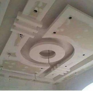 Stylish Modern Ceiling Design Ideas _ Engineering Basic (41)