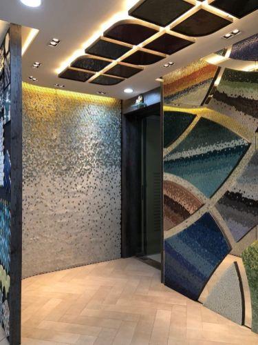 Stylish Modern Ceiling Design Ideas _ Engineering Basic (55)